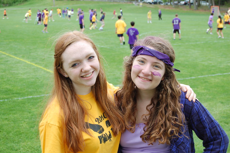Wheeler Field Day 2011 - May 14th-Ruby and Annie.jpg
