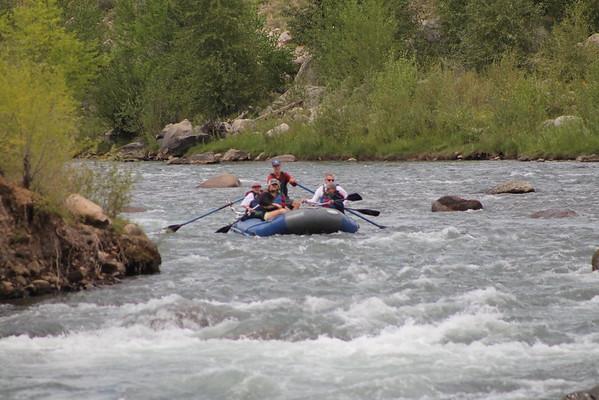 Durango 2016