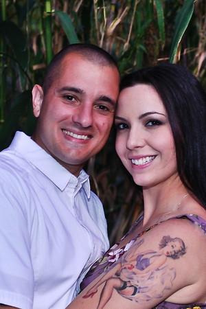 Kati and Anthony