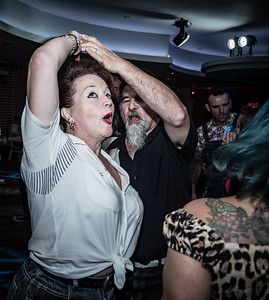 Welsh Rockabilly Party, 2018 Part 2 of 2