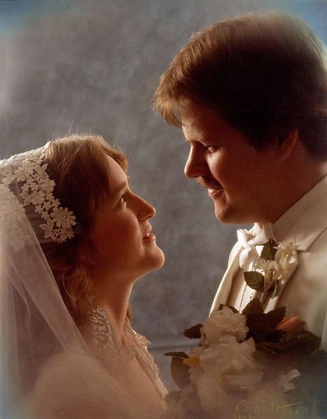 Teresa & Chuck Smittenaar