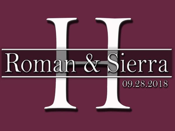 Roman & Sierra