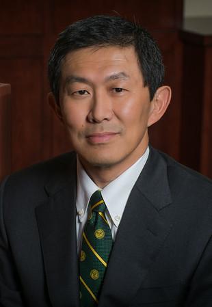 Provost Wu