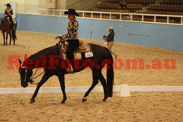 2011 04 03 WAQHA State Champs Western Pleasure