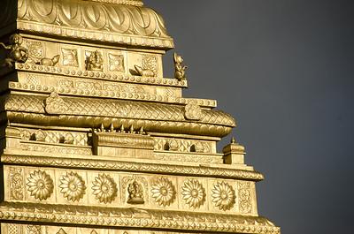 Sri Ganesha Hindu Temple