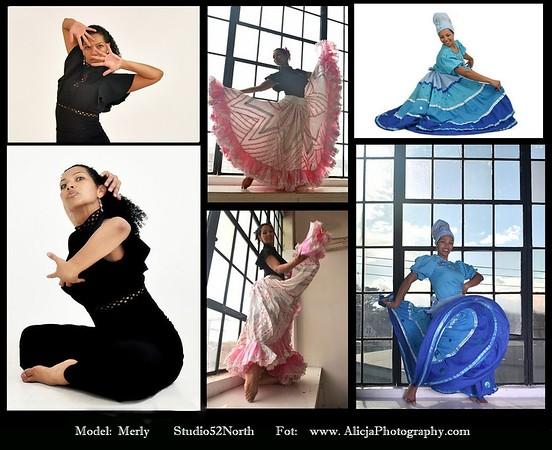2020-02-29 Dancer Shootout - Merly