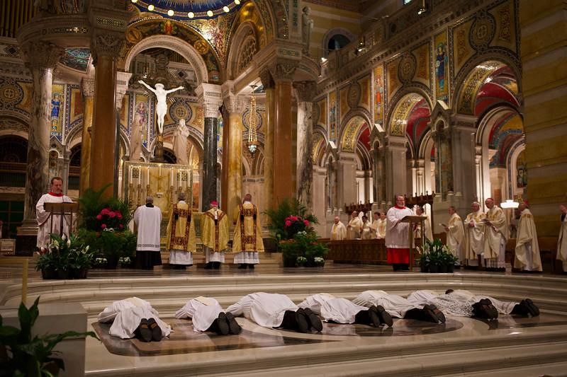 2019 Mass of Priesthood Ordination