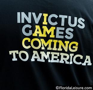 Invictus Games Orlando 2016