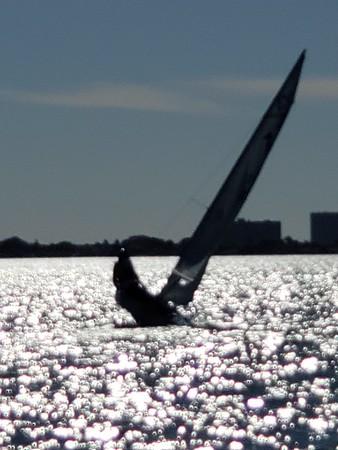Sailing Season 2019-2020