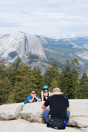 Yosemite 8.2014