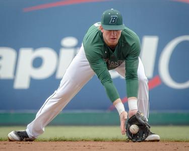 3.10.18 Binghamton @ VCU Baseball