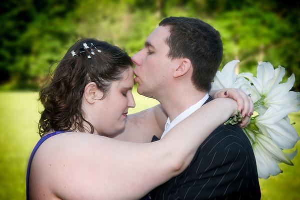 Megan & Charles - 06.16.2008