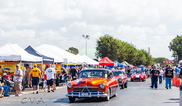 Cruisin For A Cure 2014