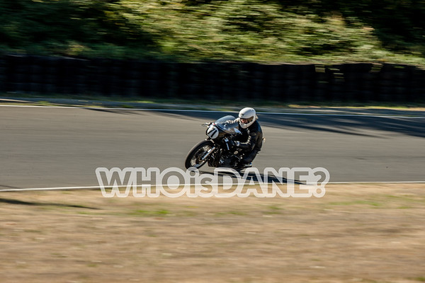 Round 5 | Pacific Raceways | 09.05 - 09.07