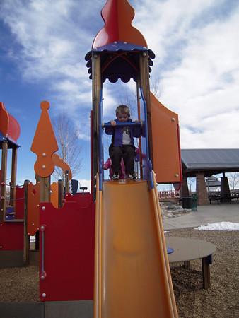 Family fun spring 09