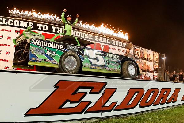 Eldora Speedway (OH) 6/10