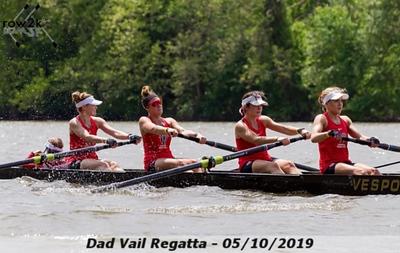 2018-19 Rowing Dad Vail Regatta