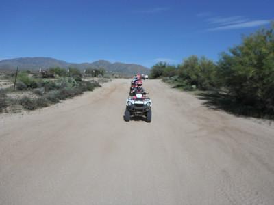 3-24-15 3 PM ATV CHAD