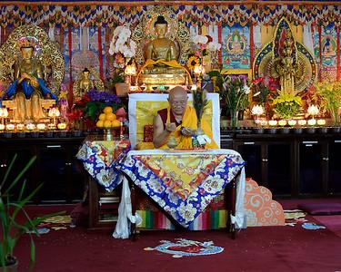 Jampa Rinpoche