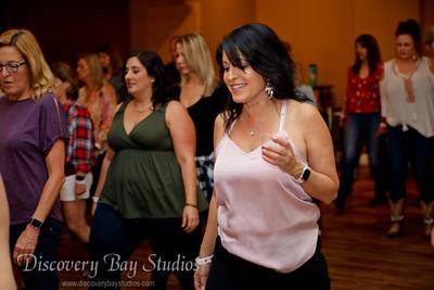 CFV Line Dancing 11-08-2019