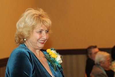 2010  Irene Redondo Churchward - Retirement Party