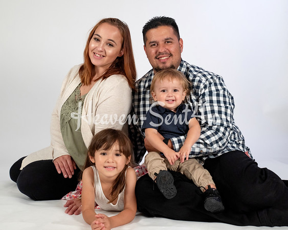 Espinoza Family