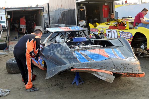 2012 Lucas Oil MLRA, I-80 Speedway
