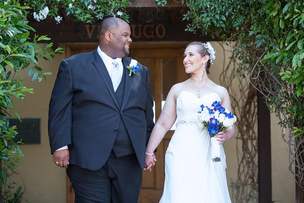 Jenna & Nick Wedding