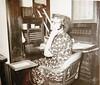 IPD Communications phone operators 1950s 2