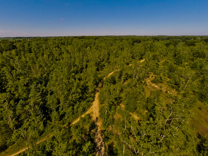 Summer with the Lakes and Forests 9 : Aerial Photography from Project Aerospace
