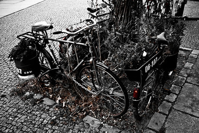Berlin Bicycles 2011