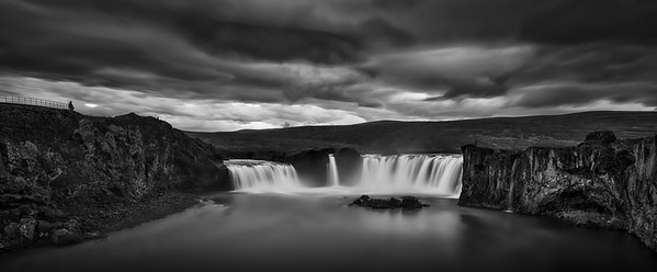 Godafoss wide