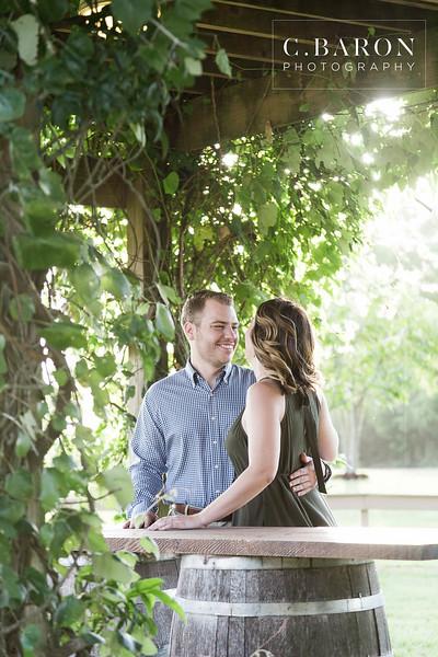 Bridal Oaks - Rachel + Doug 031619