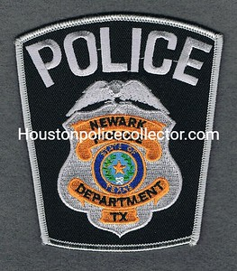 Newark Police (Defunct)