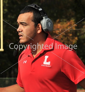 LHS vs CIN 10-18-14