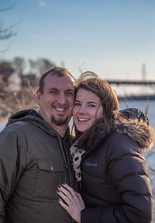 Kip & Erin's Engagement