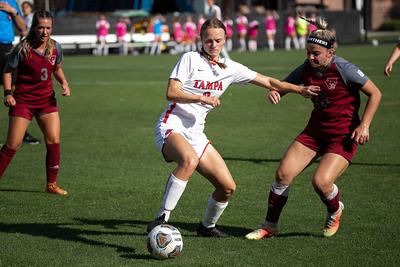 2020-21 Women's Soccer vs. Florida Tech