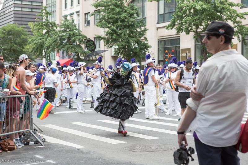 2017 NYC Pride Parade