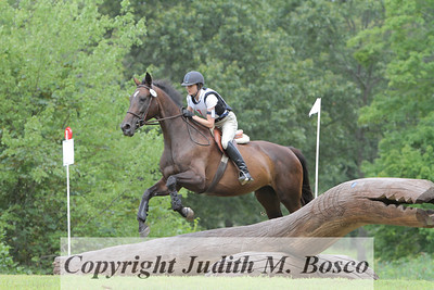 Beginner Novice Sr Cross Country