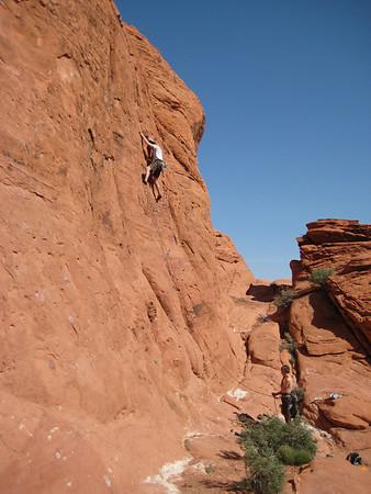 Red Rocks 2009