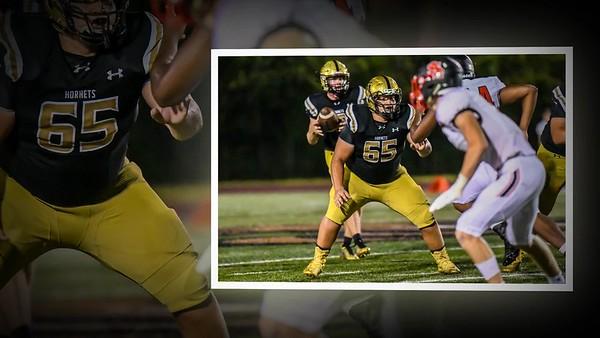 Slideshow-2019 Varsity Football Season Highlights