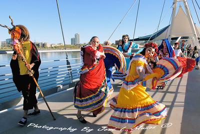 2014-03-09  El Puente Festival
