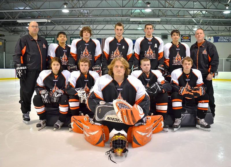 High School Teams