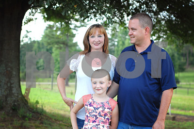 Shipman Family Session - July 2014