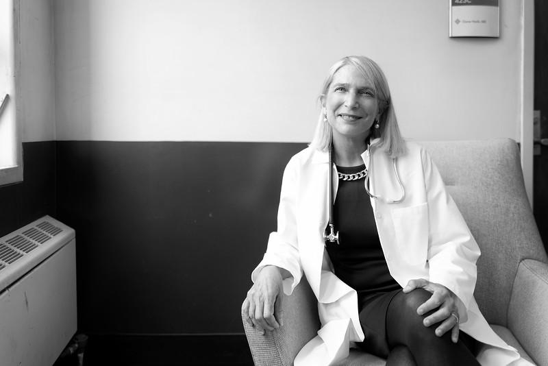 Dr Diane Havlir, MD. UCSF