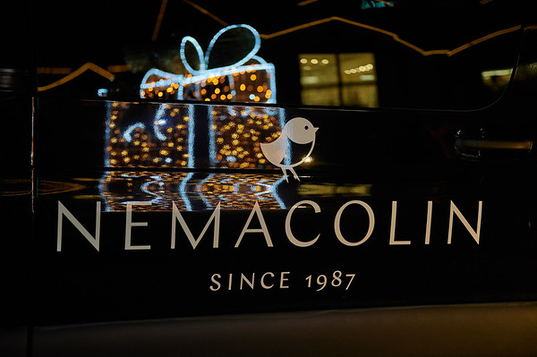 Nemacolin Light Up Night 2020