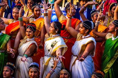 PPS - India Festival, Balboa Park - Oct 19, 2019