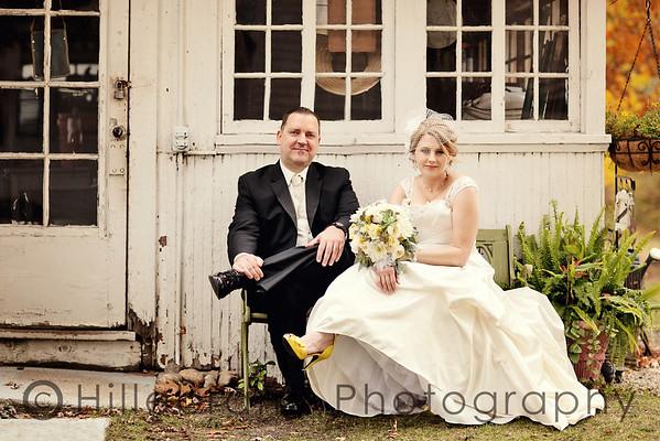 Scott & Cathy's Wedding