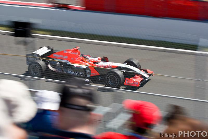Grand Prix of Canada '06