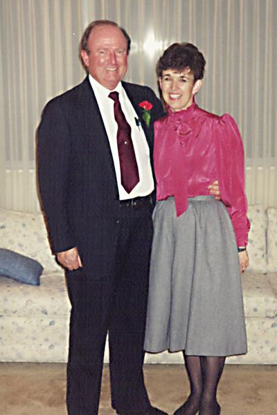 Gene & Carol Lee Smith
